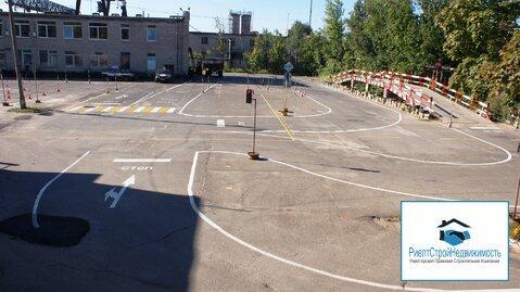 Действующая автошкола 2490 кв.м, учебный центр,6 боксов,82 сотки - Фото 4