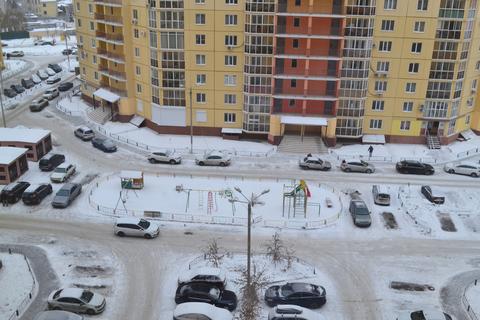 Продажа квартиры, Воронеж, Ул. Шишкова - Фото 5