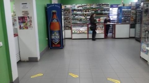 Аренда 182 кв.м 1 й этаж магазин - Фото 5