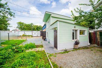 Продажа участка, Владивосток, Ул. Семирадского - Фото 2