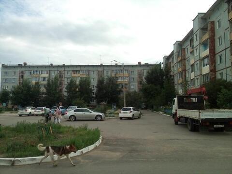 Продажа квартиры, Чита, 6 микрорайон - Фото 1