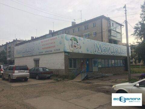 Продажа торгового помещения, Советская Гавань, Ул. Гончарова - Фото 1