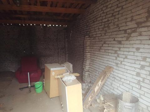 Продается гараж хорошая цена! - Фото 1