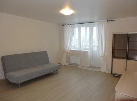 Блюхера 2, просторная 2ух комнатная квартира, евроремонт - Фото 3