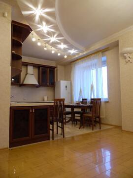 Сдается 2-комнатная элитная квартира для статусных людей. - Фото 4