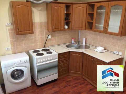 Квартира ул. Ельцовская 39, Аренда квартир в Новосибирске, ID объекта - 317080005 - Фото 1