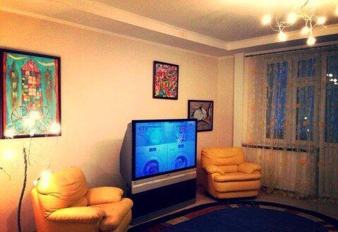 Четырёхкомнатная квартира на ул.Кул Гали 2 - Фото 2