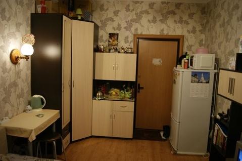 Комната 13 кв.м. с балконом в блочном общежитии на Восстания, д.21. - Фото 4
