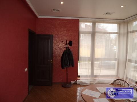 Офис в аренду на 2 этаже центр г.Волоколамск - Фото 4