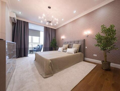 Дизайнерская 3 комнатная квартира в ЖК Адмирал - Фото 4