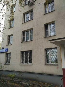 Продается 3х комн. квартира, м. Текстильщики, ул. Окская - Фото 1