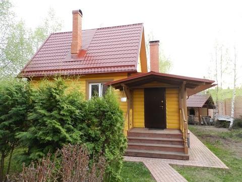 Продаю дачное хозяйство 340 м.кв. на участке 14 соток - Фото 4