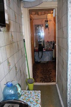 2-комнатная квартира ул. Моховая д. 1 - Фото 4