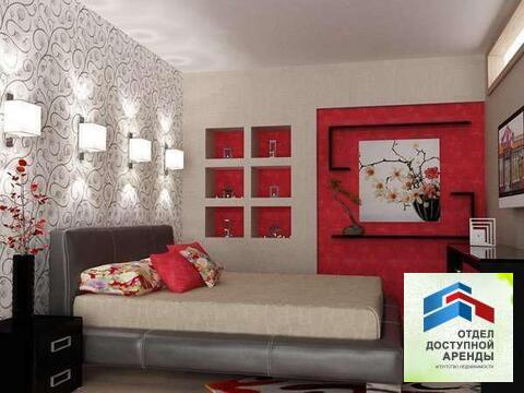 Квартира ул. Костычева 1, Аренда квартир в Новосибирске, ID объекта - 317178686 - Фото 1