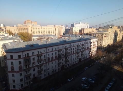 3-комн. кв. 63 м2, Острякова д. 9, этаж 12/12 - Фото 2