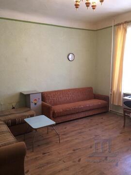 Комната в коммунальной квартире Центр, Театральная площадь - Фото 1