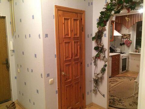Продается квартира г Краснодар, ул Российская, д 296 - Фото 1