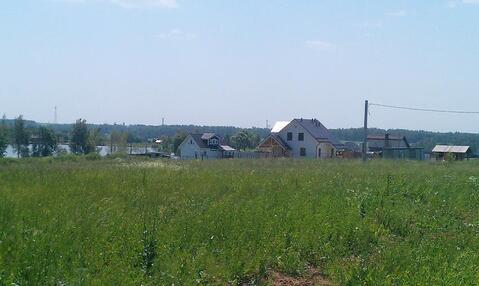 Участок Калужское ш. 58 км, у озера - Фото 2