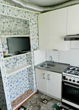 2-х комнатная квартира в г. Раменское, ул. Чугунова, д. 24 - Фото 5