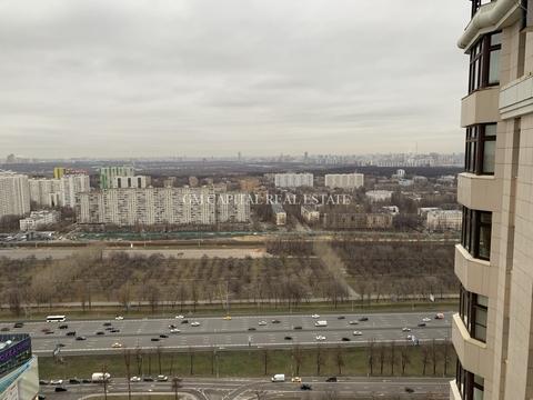 Продается 4-комнатная квартира в ЖК Эдельвейс - Фото 4