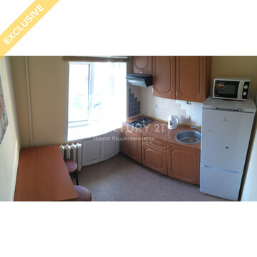 Аренда 2-комнатная квартира п. Усть-Качка, ул. Новый поселок, д.3 - Фото 2