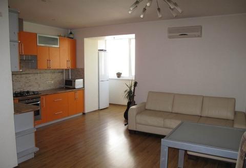 Сдается 2-х комнатная квартира на ул.Мичурина, д.150/154 - Фото 1