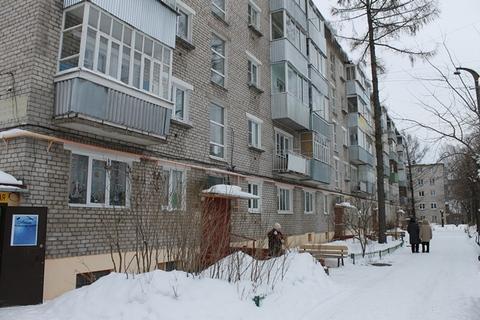Продаю 2-х комнатную квартиру в г. Кимры, Савеловский проезд, д. 10 - Фото 1