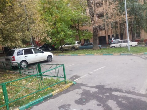 Продается студия 15 кв, м. , метро Красносельская - Фото 3