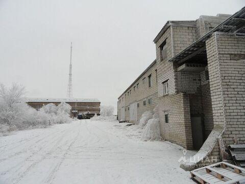 Продажа производственного помещения, Волгоград, Ул. Краснополянская - Фото 2