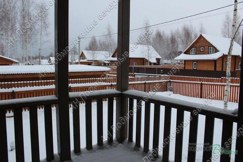 Ярославское ш. 80 км от МКАД, Новожилово, Коттедж 230 кв. м - Фото 3