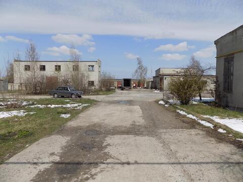 Производственный комплекс, 27430 м2 - Фото 3
