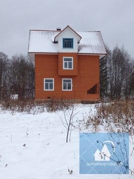 Новый дом с удобствами - Фото 1