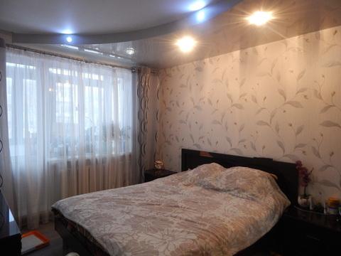 Двухкомнатная квартира 45,2 кв.м в Тучково - Фото 2
