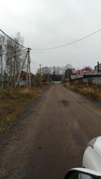 Продам земельный участок с гаражом в пос.Свердловский - Фото 5