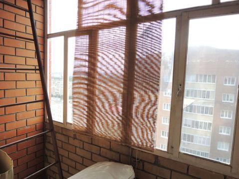 1-комнатная квартира 48 кв.м. 16/17 кирп на Юлиуса Фучика, д.8б - Фото 3