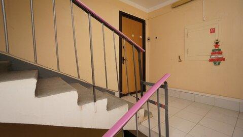 Купить квартиру с ремонтом в доме индивидуальной постройки, Южный район - Фото 3