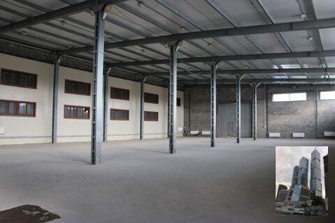Продается производственно-складской комплекс в г. Подольске. - Фото 1