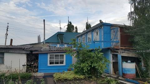 Часть дома по ул.Ломоносова д.22 - Фото 3