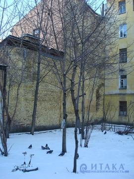 Продам помещение 20 кв.м. во флигеле здания на В.О. в Санкт-Петербурге - Фото 5