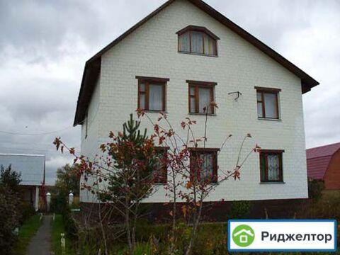 Коттедж/частный гостевой дом N 2801 на 30 человек - Фото 1