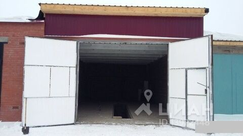 Продажа гаража, Сосновоборск, Ул. Труда