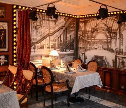Гангстерский бар-ресторан в собственности - Фото 1