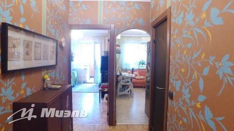 Продажа квартиры, м. Шоссе Энтузиастов, Ул. Плющева - Фото 3