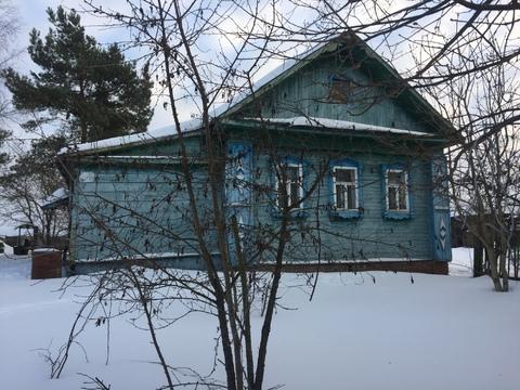 Деревенский дом на 1 линии озера Ильинское - Фото 3