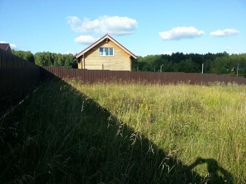 Продается земельный участок, Большое Петровское, 15 сот - Фото 3