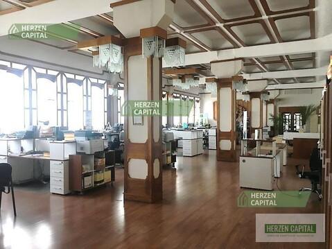 Аренда офиса, м. Юго-Западная, Москва - Фото 1