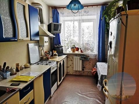 835. Калязин. 1-комнатная квартира 36,9 м2 на ул. Володарского. - Фото 2
