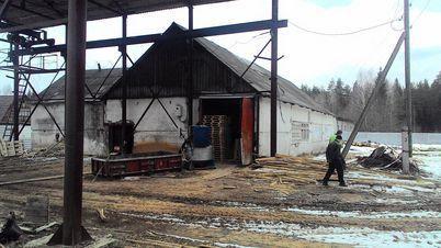 Продажа производственного помещения, Петушинский район - Фото 1
