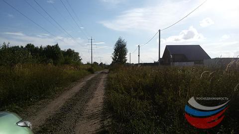 Участок 15 сот в Александрове - Фото 5