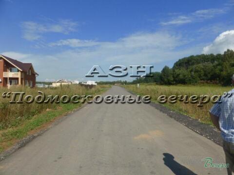 Ярославское ш. 29 км от МКАД, Семеновское, Участок 15.2 сот. - Фото 2